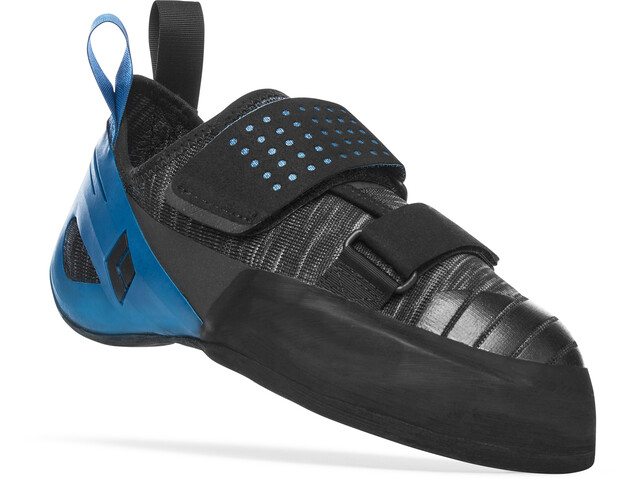 Black Diamond Zone Chaussons d'escalade, astral blue